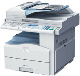 skaner ricoh mp 171